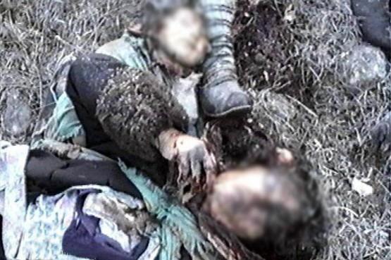 Ermenilerin Hocalı'da uyguladığı soykırımın 22. Yılı 9