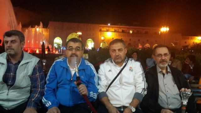 MÜSİAD Erbil'de Temsilcilik Açtı 11
