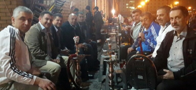 MÜSİAD Erbil'de Temsilcilik Açtı 13