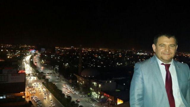 MÜSİAD Erbil'de Temsilcilik Açtı 3