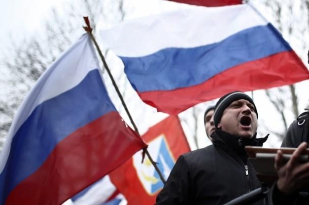 Kırım'da gerginlik sürüyor 35