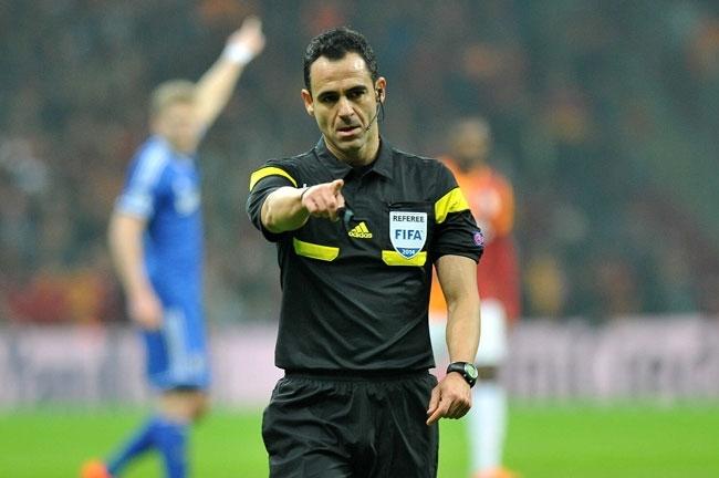 Galatasaray 1 - Chelsea 1 19