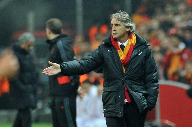 Galatasaray 1 - Chelsea 1 20