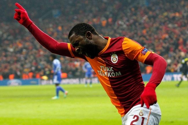 Galatasaray 1 - Chelsea 1 37