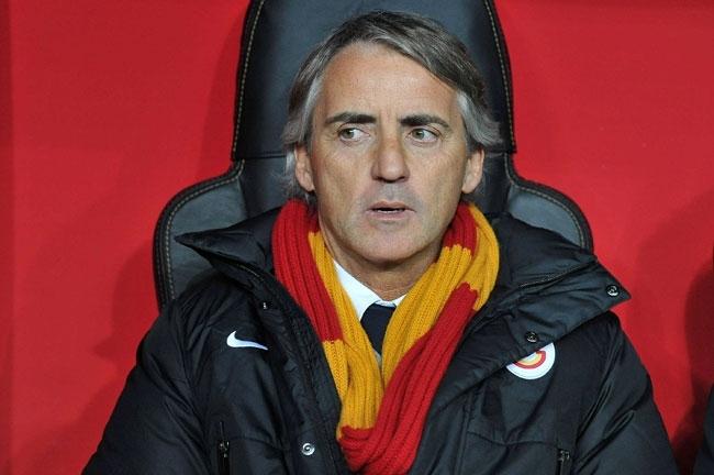 Galatasaray 1 - Chelsea 1 4