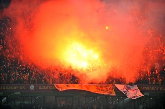 Galatasaray 1 - Chelsea 1 7
