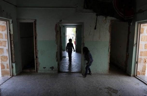 Özgürlüklerini cezaevinde arayan çocuklar 9