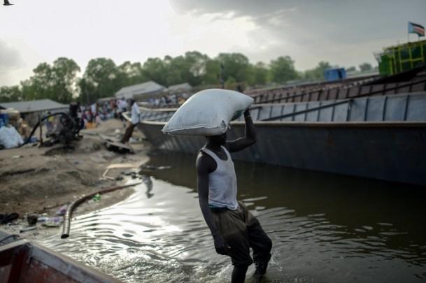 Güney Sudan'da iç çatışmaları 14