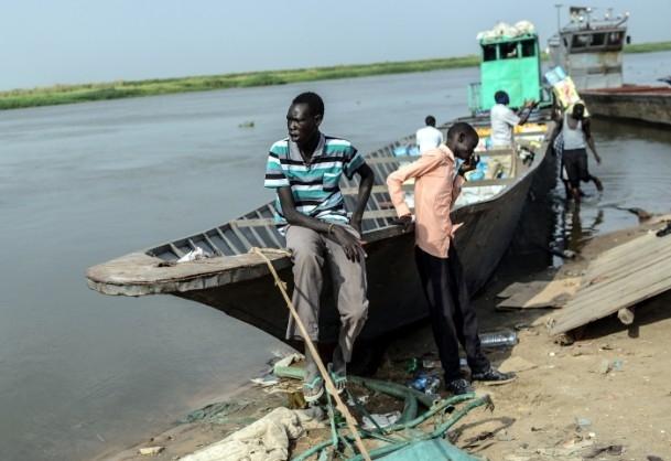 Güney Sudan'da iç çatışmaları 2