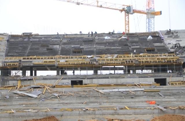 Konya'ya Yakışan Bir Stadyum Yapılıyor 13