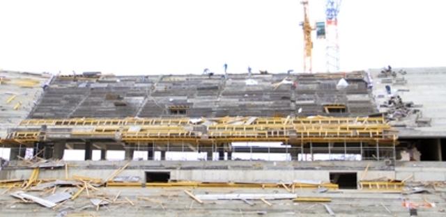 Konya'ya Yakışan Bir Stadyum Yapılıyor 21