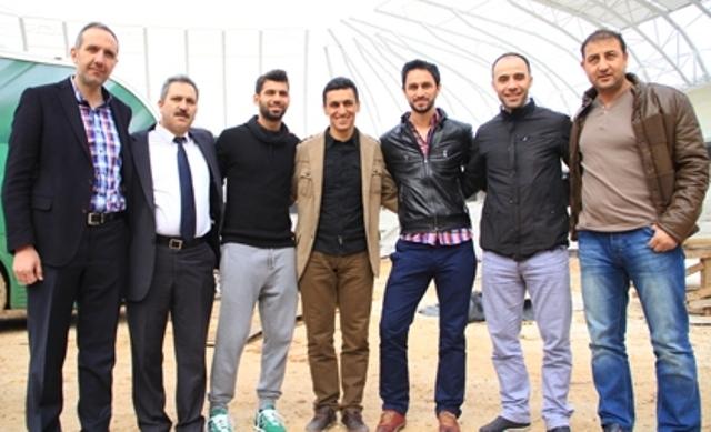 Konya'ya Yakışan Bir Stadyum Yapılıyor 25