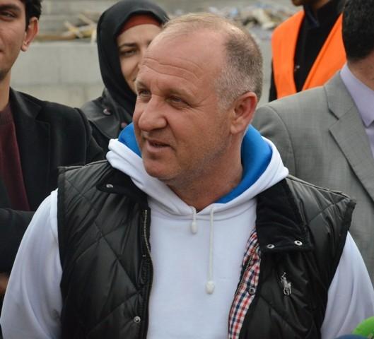 Konya'ya Yakışan Bir Stadyum Yapılıyor 4