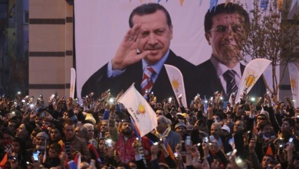 Başbakan Erdoğan Denizli'de 1