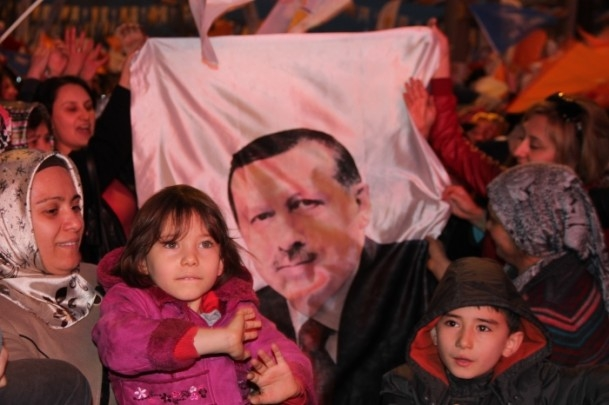 Başbakan Erdoğan Denizli'de 7