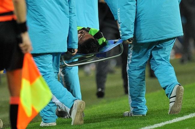 Fenerbahçe 2 - Gençlerbirliği 0 15