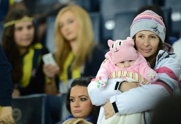 Fenerbahçe 2 - Gençlerbirliği 0 29