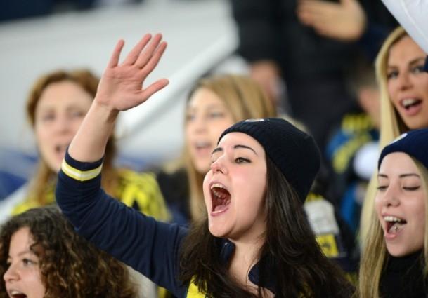 Fenerbahçe 2 - Gençlerbirliği 0 35
