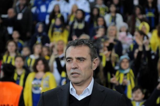 Fenerbahçe 2 - Gençlerbirliği 0 41