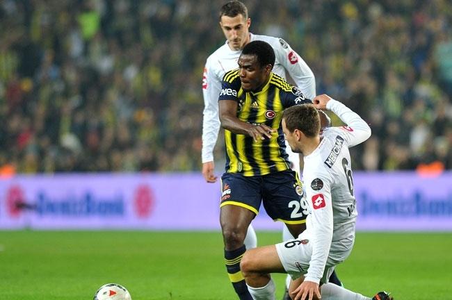 Fenerbahçe 2 - Gençlerbirliği 0 9