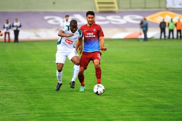 Torku Konyaspor - Trabzonspor 1