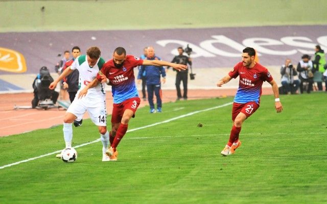 Torku Konyaspor - Trabzonspor 2
