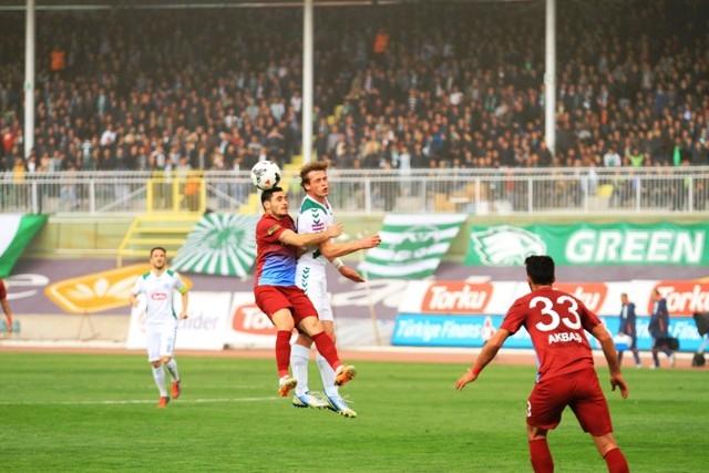 Torku Konyaspor - Trabzonspor 3