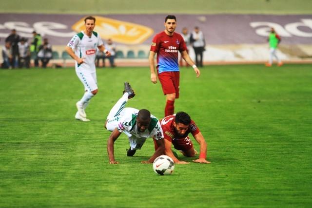 Torku Konyaspor - Trabzonspor 4