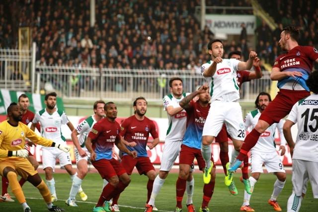Torku Konyaspor - Trabzonspor 6