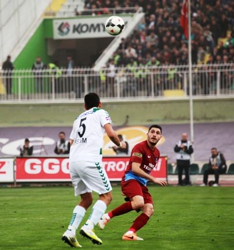 Torku Konyaspor - Trabzonspor 7