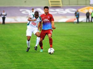 Torku Konyaspor - Trabzonspor
