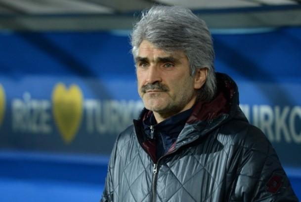 Çaykur Rizespor 1 - Galatasaray 1 14