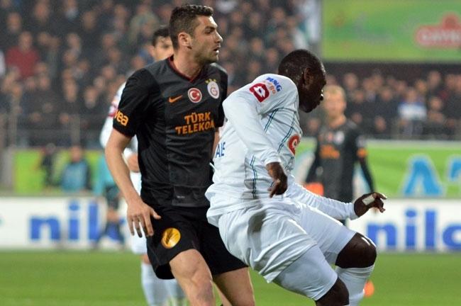 Çaykur Rizespor 1 - Galatasaray 1 18