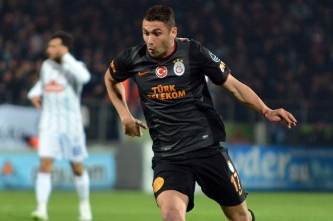Çaykur Rizespor 1 - Galatasaray 1 20