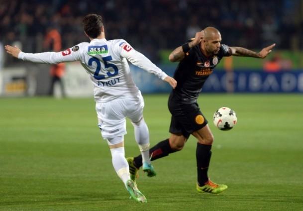 Çaykur Rizespor 1 - Galatasaray 1 24
