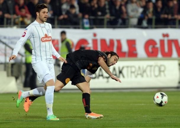 Çaykur Rizespor 1 - Galatasaray 1 26