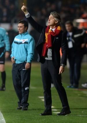 Çaykur Rizespor 1 - Galatasaray 1 27