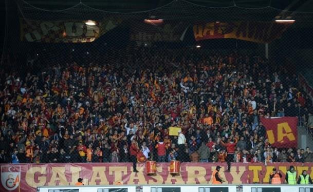 Çaykur Rizespor 1 - Galatasaray 1 28