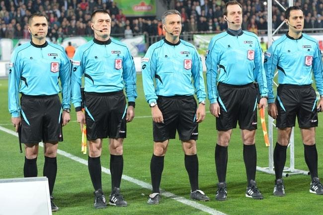 Çaykur Rizespor 1 - Galatasaray 1 3