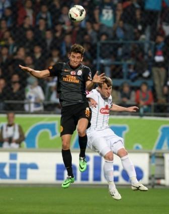 Çaykur Rizespor 1 - Galatasaray 1 31