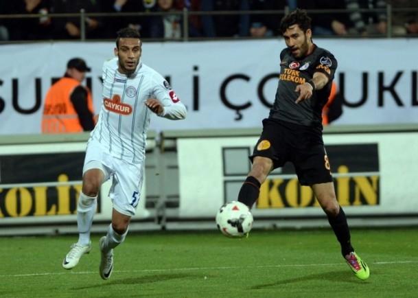Çaykur Rizespor 1 - Galatasaray 1 32