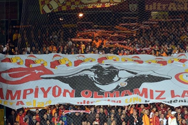 Çaykur Rizespor 1 - Galatasaray 1 7