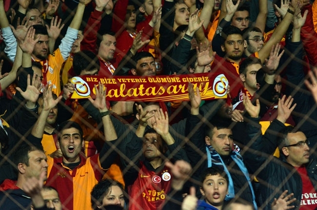 Çaykur Rizespor 1 - Galatasaray 1 8