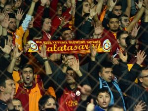 Çaykur Rizespor 1 - Galatasaray 1