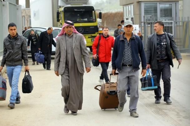"""Varil bombalarından """"hayata kaçış"""" sürüyor 3"""