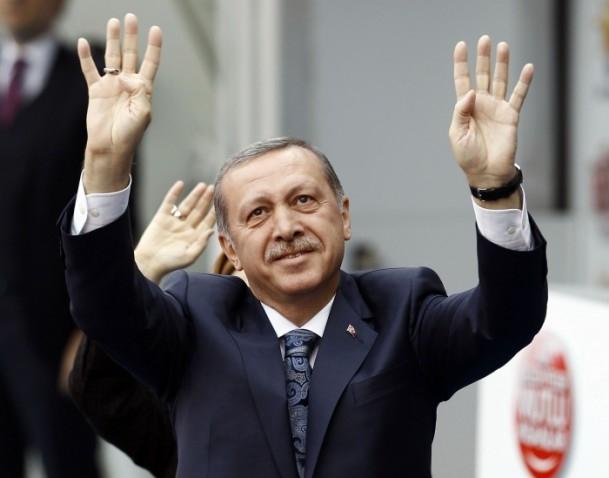 Başbakan Erdoğan Adıyaman ve Kırıkkale'de konuştu 1