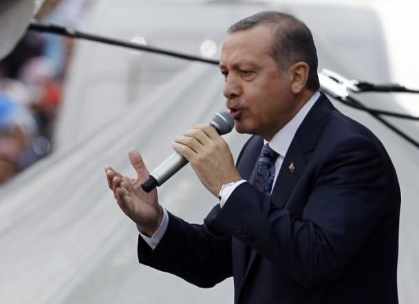 Başbakan Erdoğan Adıyaman ve Kırıkkale'de konuştu 10