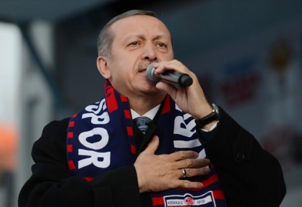 Başbakan Erdoğan Adıyaman ve Kırıkkale'de konuştu 18