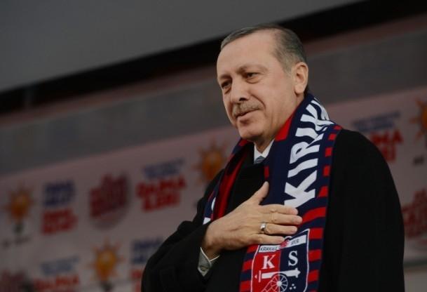 Başbakan Erdoğan Adıyaman ve Kırıkkale'de konuştu 19