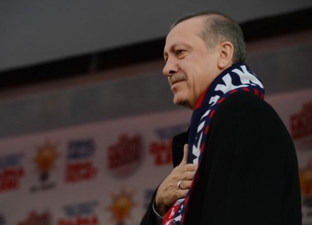 Başbakan Erdoğan Adıyaman ve Kırıkkale'de konuştu 22